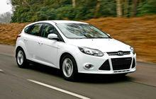 Biaya Servis Ford Focus Generasi Ketiga, Hatchback Berlimpah Fitur