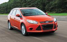 Cuci Ford Focus MK3 Harus Hati-hati, Komponen Ini Sensitif Terhadap Air