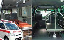 Rombongan Pengantar Jenazah Enggak Boleh Arogan, Ambulance Bawa Jenazah Cuma Prioritas Keenam di Jalan Raya