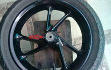 Murah Meriah Bearing Roda Depan Motor dengan Kode 6300, Cocok Buat Yamaha NMAX, Harga Mulai Rp 10 Ribuan