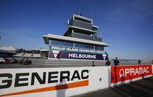 MotoGP Australia 2021 Batal Dipentas, Sirkuit Portimao Masuk Menggantikan, Update Jadwal MotoGP 2021