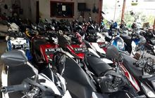 Yamaha Mio M3 Bikin Ngiler, Cuma Rp 4 Jutaan! Tahun 2015-2018 Bergaransi dan Gratis Oli 3 Bulan