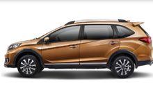 Harga New Honda BR-V Terbaru Baru Juli 2021, Start Rp 230 Jutaan