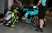 Karir Valentino Rossi di MotoGP Belum Ada Kejelasan, Pengamat MotoGP Beri Spekulasi Ini