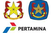 Bikin Logo Huruf P Habis Rp 2,5 Miliar, Ini Perjalanan dan Makna Mendalam Logo Pertamina
