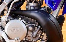 Banyak Dirindukan, Yamaha Lanjutkan Produksi Motor 2-Tak, Ini Jenis dan Harganya