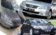 Pilihan Sedan Mewah Bekas Rp 140 Jutaan, Auto Dikira Orang Kaya Lama