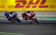 Bos LCR Honda Pusing, Alex Marquez dan Takaaki Nakagami Malah Melempem di Paruh Pertama MotoGP 2021