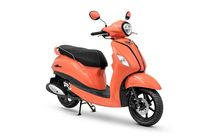 Skutik Hybrid 125 cc Yamaha Meluncur, Bagasi Mirip Bak Mandi, Lebih Murah Dari NMAX
