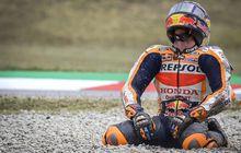 Sering Terjatuh, Pol Espargaro Pahami Satu Hal Ini di MotoGP 2021