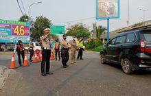 Pos Penyekatan di Kota Medan Bertambah Jadi 40 Titik, Berikut Daftar Lokasi dan Jam Operasionalnya