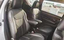 Jok Depan Xpander Bahan Captain Seat Avanza, Mobilio, Ertiga Sampai XL7, Biaya Segini