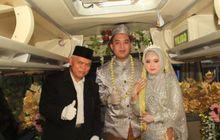 Buka-bukaan Pernikahan Dalam Bus Yang Viral, Paket Lengkap Cuma Abis Rp 4 Juta, Jalan Dari Boyolali Sampai Salatiga