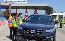 Aturan PPKM Jawa-Bali Terbaru, Perjalanan Pakai Mobil Pribadi Harus Siapkan Dokumen Ini