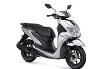 Honda BeAT Kalah Telak, Skutik Rp 19 Jutaan Yamaha Ini Isi Bensin Tanpa Turun, Posisi Unik