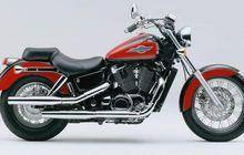 Gara-gara Suara Hampir Davidson Buatan Honda, Harley-Davidson Gak Terima, Dibawa RibutSampai ke Pengadilan