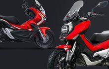 Tampangnya Lebih Adventure Dari Honda ADV 150, Skutik 150 cc Ini Berani Dijual Lebih Murah!