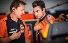 Ambil Jatah Wildcard, Dani Pedrosa Bakal Comeback di MotoGP Styria 2021