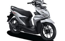Daftar Harga Lengkap All New Honda BeAT 2021, Banderol Mulai Rp 16 Jutaan