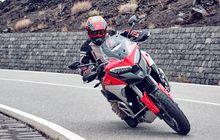 Ducati Catatkan Kenaikan Pemesanan Selama Paruh Awal 2021, Sampai Nyaris Tiga Kali Lipat Gara-gara Multistrada V4