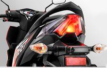 Terlihat Aneh, Honda BeAT Baru Diluncurkan Pakai Lampu Sein Mirip Motor Sport, Iritnya Sampai 59,1 km/liter