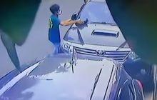 Segini Harga Pasaran Spion Copotan Toyota Fortuner Milik Artis Andhika Pratama yang Dicuri