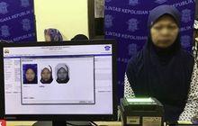 Pakai Jilbab dan Baju Biru Saat Foto SIM Siap-siap Ditolak, Alasannya Ternyata Penting!
