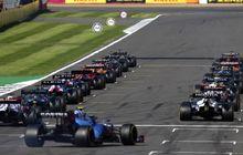 Biar Lebih Seru, Bakalan Ada Poin Lebih Banyak Diperebutkan di Sprint Race F1 Tahun Depan