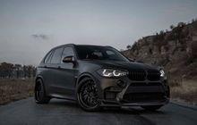 Modifikasi BMW X5 M Satu Ini Digarap Agar Torsinya Galak Banget