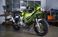 Honda VTR1000 Firestorm Semi-Modern Sportbike Berfairing Ducati SS