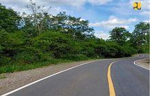 Lewat Jalan Beton atau Jalan Aspal, Adakah Efeknya Buat Kendaraan
