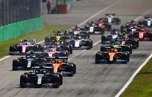 Fix, Sprint Race Akan Kembali Digelar F1 Italia 2021 di Sirkuit Monza