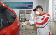 Asik, Auto2000 Kasih Diskon Untuk Perbaikan Bodi Mobil, Jangan Sia-siakan