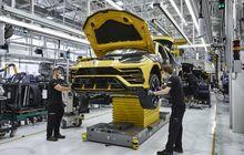 Lamborghini Urus Catat Rekor, Produksi 15 Ribu Unit Selama 3 Tahun