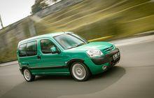 Mobil Langka Peugeot Partner Ganti Mesin dan Transmisi, Bertenaga dan Nyaman!