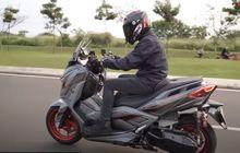 Yamaha XMAX Disumpal Turbo, Tenaga Melonjak Gila-gilaan, Biaya Puluhan Juta