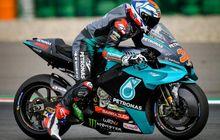 Terungkap Alasan Garrett Gerloff Batal Gabung Tim Petronas Yamaha di MotoGP 2022