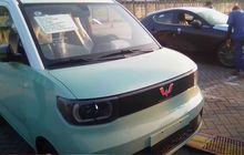 Harganya Setara Motor Matic, Wuling Mini EV Sudah Sampai di Indonesia, Siap-siap Dijual?