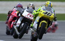 Sobat Pecinta 2-Tak Harus Tahu, Ini Bedanya Ngegas Motor MotoGP dengan Motor GP500, Komentar Para Juara Dunia Bikin Merinding