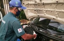 Bengkel Resmi Suzuki Genjot Layanan Home Service Selama PPKM, Berikut Biaya Servisnya