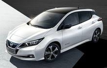 Mobil Listrik Nissan Leaf Meluncur Sebentar Lagi, Mobil e-Power Lain Segera Menyusul Tahun Ini?