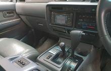 Cara Mudah Cek Kondisi Transmisi Matik Toyota Land Cruiser Seri 80