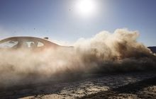 Subaru Lagi-Lagi Berikan Teaser Tampilan WRX, Meluncur Tanggal Ini