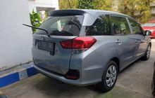 Harga Honda Mobilio 2015 Eks Blue Bird, Bawa Rp 100 Juta Dapat Kembalian