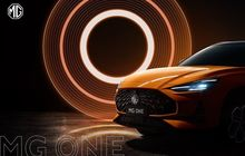 SUV Anyar MG One Baru Mau Debut Besok, MG Motor Indonesia Bocorkan Niat Bawa Mobil Baru Lain Lagi ke Tanah Air