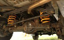 Upgrade Per SUV atau DCab Jangan Ngasal, Pertimbangkan Hal Ini