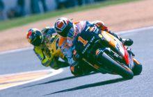 Juara Dunia Ini Sebut Kenapa Motor GP500 Terasa Sangat Spesial