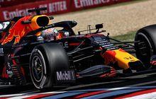 Hasil FP1 F1 Hongaria 2021 - Max Verstappen Tercepat, Duo Mercedes Menempel Ketat