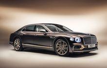 Bentley Flying Spur Hybrid Edisi Spesial Ini Mewahnya Ramah Lingkungan