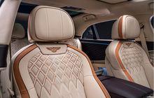 Bentley Flying Spur Hybrid Odyssean Edition Suguhkan Interior Ramah Lingkungan
